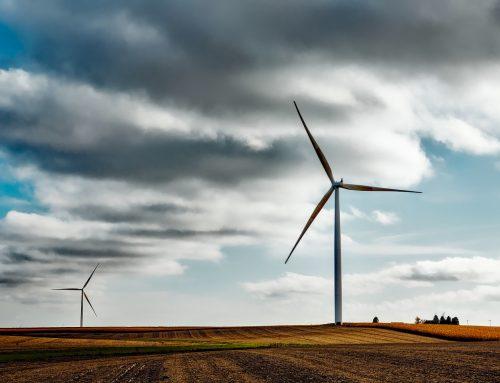 Wind Energy Sector